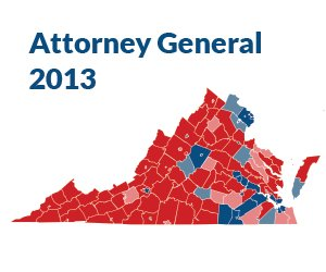 Election Results: 2013 Attorney General Race
