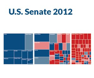 Election Results: 2012 US Senate Race
