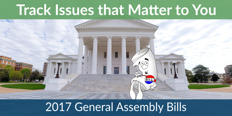 General Assembly Bills